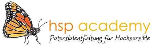 hsp academy - Potentialentfaltung für Hochsensible