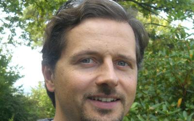 Hochsensible Männer, Interview mit Oliver Domröse