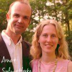 hsp academy, Sylvia Harke, Arno Harke
