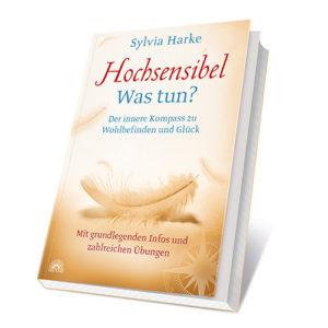 Buchcover-Sylvia-Harke-Hochsensibel-Was-tun