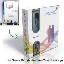 EmWave Pro - Herzkohaerenz-Training