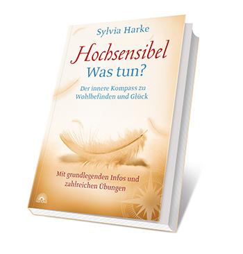 Ratgeberbuch - Hochsensibel Was tun