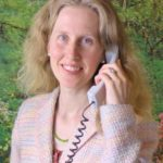 Sylvia Harke, Telefoncoaching für Hochsensible