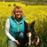 Alexandra Lutz-Begleiterin Mensch und Hund