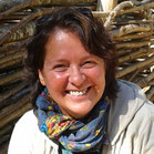 Manuela Hensel-Gaertnerin mit dem 7ten Sinn