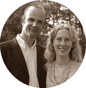 Sylvia-und-Arno-Harke-Beziehung