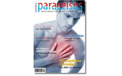 04-2016 Fachartikel im Paracelsus Magazin