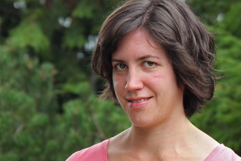 Ein Leben für die Kunst, Interview mit Valerie Forster