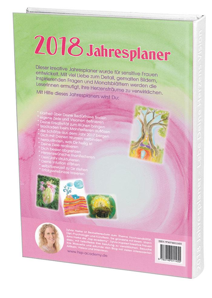 Jahresplaner-2018-Lebe-deine-Herzens-Vision-Rueckseite