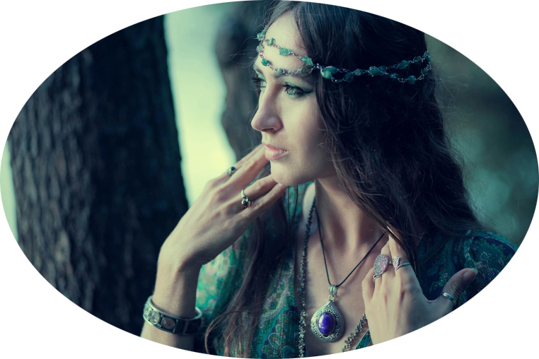 Womens Wisdom Circle, Der Pfad der Priesterin