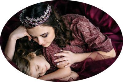 Frauen Seminar: Mutter, Tochter, Königin, Archetypen, Sylvia Harke