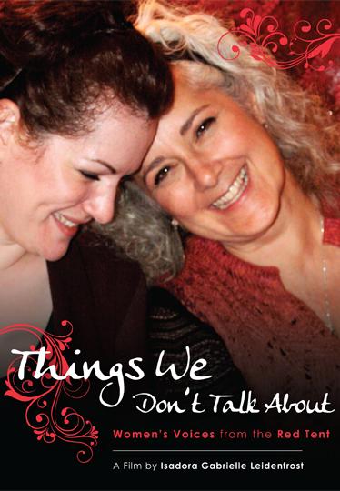 """Filmvorführung """"Things we don`t talk about"""" und Gesprächsrunde"""
