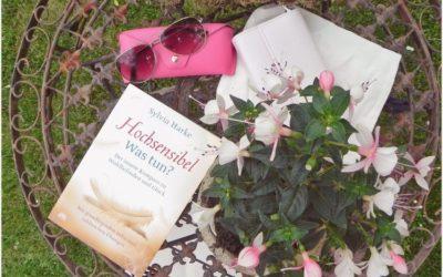 Blogartikel zu meinem ersten Buch