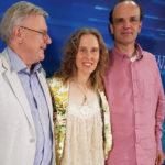 Wulfing von Rohr, Sylvia & Arno Harke