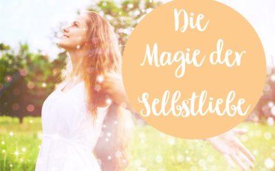 Selbstwertgefühl stärken: Die Magie der Selbstliebe