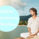 Selbstliebe, Selbstzentrierung, Selbstachtung