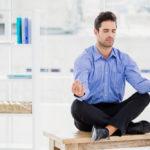 Hochsensible im Beruf, Ruhe bewahren