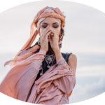 Womens Wisdom Circle, Archetypen der Frauen, die Priesterin, hsp academy, Sylvia Harke, Live Seminar