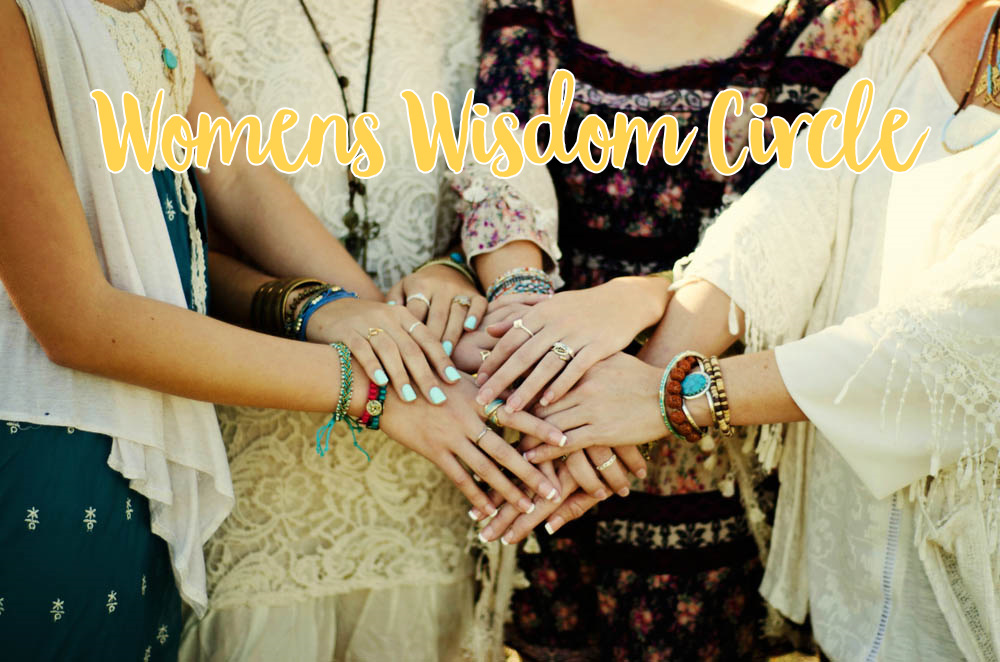 Frauen Seminare. Womens Wisdom Circle