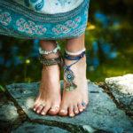 Raus aus dem Kopf, rein in die Füße, Erdung, Tanz, Bewegung, BinahMo, Sylvia Harke, Frauen Seminar