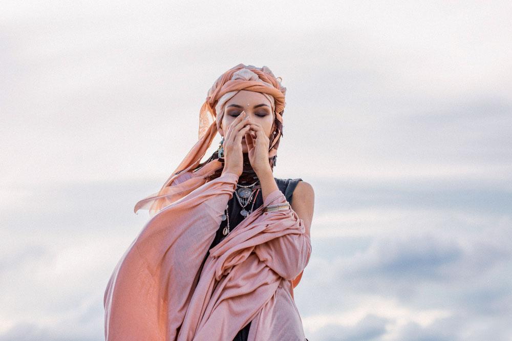 Womens Wisdom Circle: Der Pfad der Priesterin