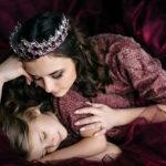 Archetypen Mutter, Königin, das Mädchern, Frauen Seminare mit Sylvia Harke