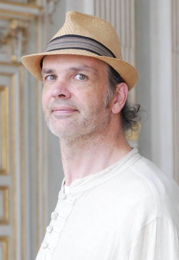 Arno Harke