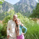 Wie finde ich meinen Seelenpartner? Interview mit Arno und Sylvia Harke