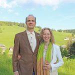 Arno und Sylvia Harke, Seelenpartner finden, Dualseele, Seelenverwandtschaft