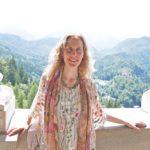 Sylvia Harke, Autorin, Coach, Psychologin, Hochsensibilität, Hochsensibel was tun?