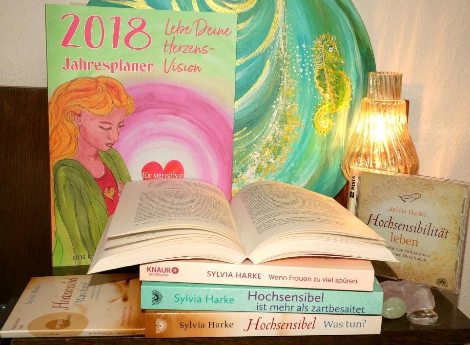Bücher von Sylvia Harke