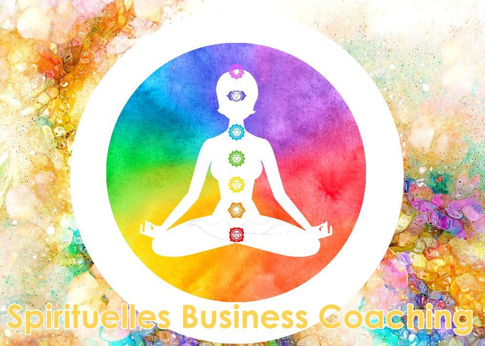 Spirituelles Business Coaching, Sylvia Harke