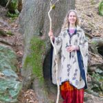 Der Pfad der Priesterin, Womens Wisdcom Circles mit Sylvia Harke