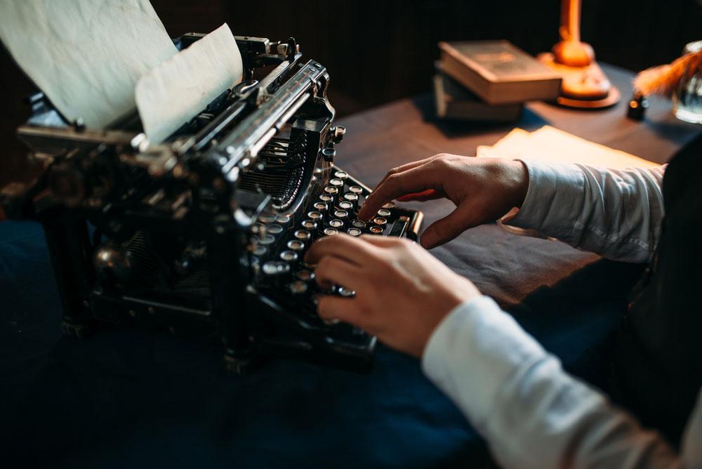 Autoren Werkstatt 2019