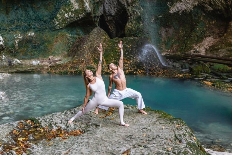 Yoga für Hochsensible