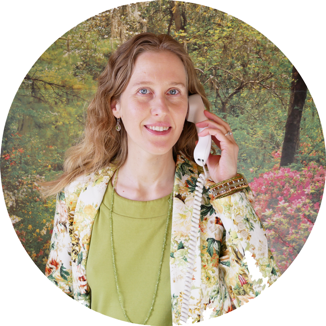 Sylvia Harke, Telefoncoaching, Coaching am Telefon
