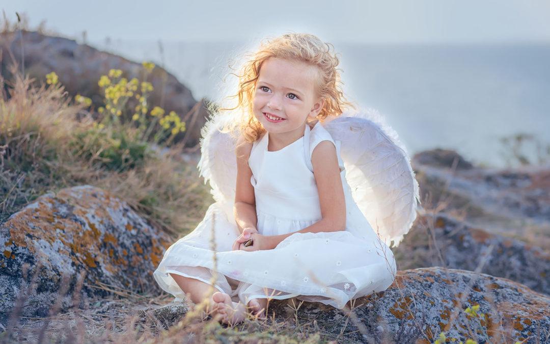 Dein göttliches inneres Kind: Wegweiser zu Deiner Seele