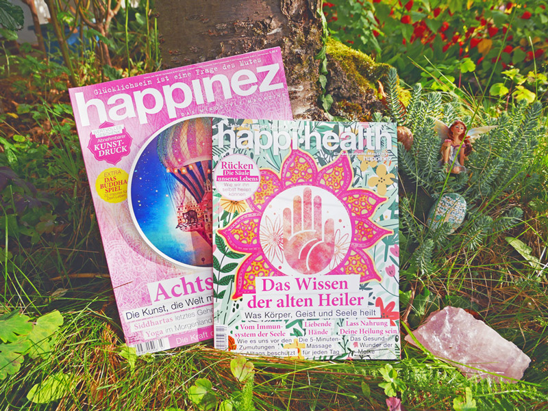 Mein HSP Test & Interview bei happi health