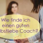 Selbstliebe Coaching, Sylvia Harke