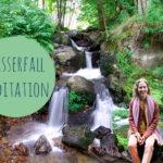 Wasser Meditation für Hochsensible