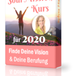 Cover Soul Mission Kurs, 2020, Berufung, Lebensvision