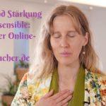 Online Kurs für Hochsensible
