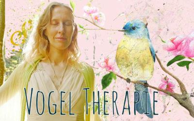 Vogeltherapie & Seelenvögel